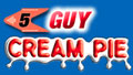 5 Guy Creampie review