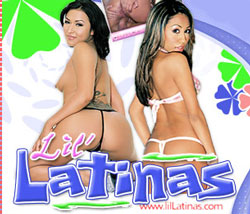 Read Lil Latinas review