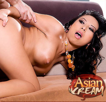 Asian Cream - Creaming On The Orient