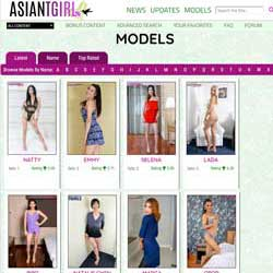 Read Asian Tgirl review