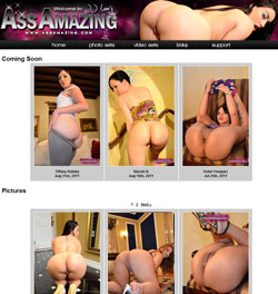 Read Ass Amazing review