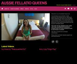 Read Aussie Fellatio Queens review