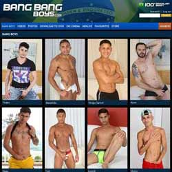 Read Bang Bang Boys review
