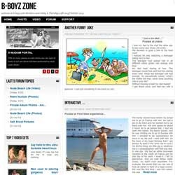 Read B Boyz review