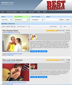 Read Best Bareback review