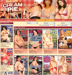 Read Big Fat Creampie review