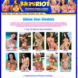 Read Bikini Riot review