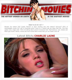 Read Bitchin Movies review