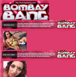 Read Bombay Bang review