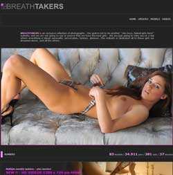 Read Breath Takers review