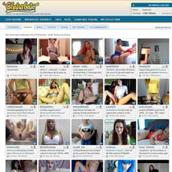 Chaturbate members area previews