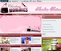 Read Cheating Mommies review