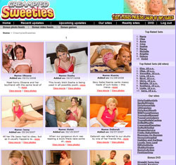 Read Creampied Sweeties review
