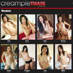 Read Creampie Thais review