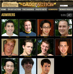Read Daddy Action review