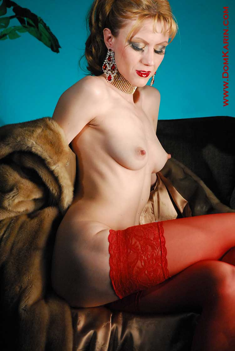mistress karin tube