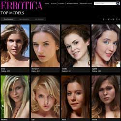 Read Errotica Archives review