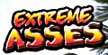 Extreme Asses review
