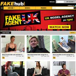 Read Fake Hub review