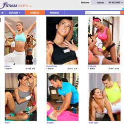Read Fitness Rooms review