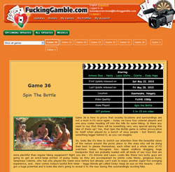 Read Fucking Gamble review