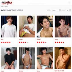 Read Gay Asian Network review