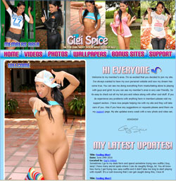 Read Gigi Spice review