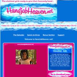Read HandJob Heaven review
