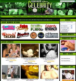 homemade celebrity porn
