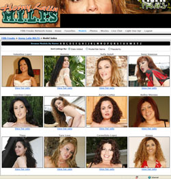 Read Horny Latin Milfs review