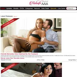 Hot Wife XXX review