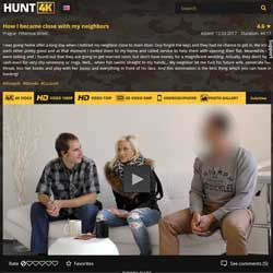 Read Hunt 4K review