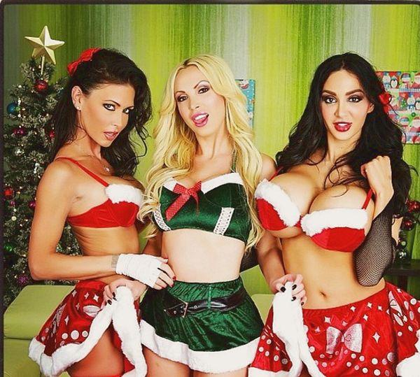 A Christmas Slut For Your Holidays