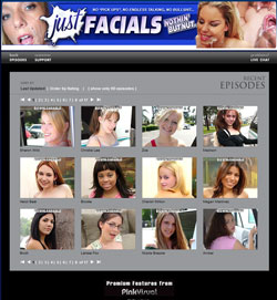 Read Just Facials review
