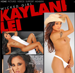 Read Kaylani Lei review
