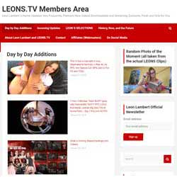 Read Leons TV review