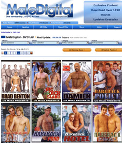 Read Male Digital review