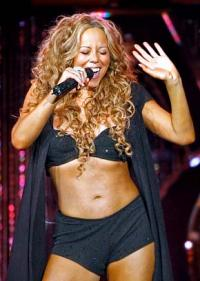 There's Something About Mariah
