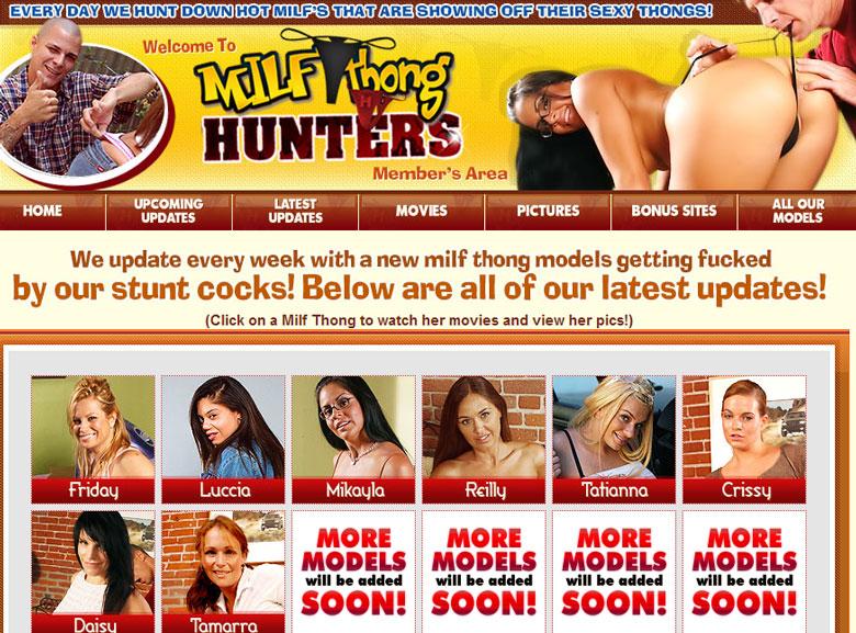 Milfthonghunters Movies 7