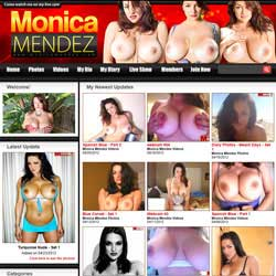 Read Monica Mendez review