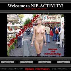 Nip-Activity members area previews