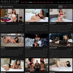 Read Nubile Films review