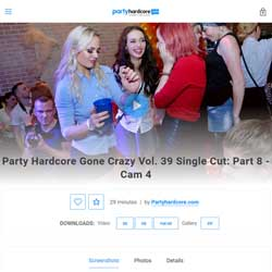Read Party Hardcore review