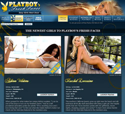 Read PlayBoys Fresh Faces review