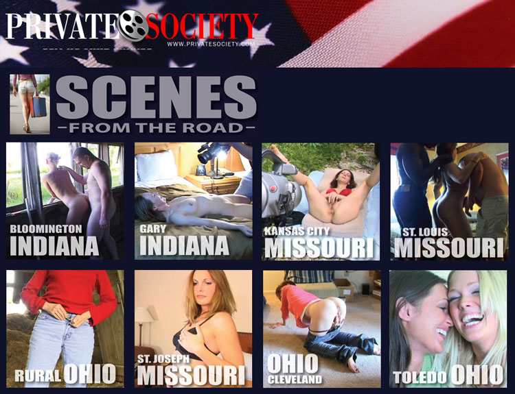 Indiana Amateur Porn 2004 - Join Private Society now