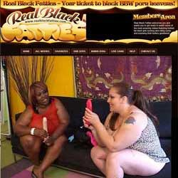 Read Real Black Fatties review