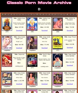 Read Retro Porn Flix review