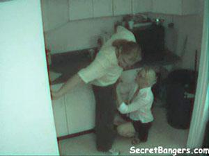 Secret Bangers