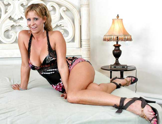 Seduced By A Cougar - Milfs On The Prowl