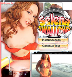 Read Selena Swallows review